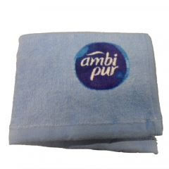 21. Ambipur Bath Towel