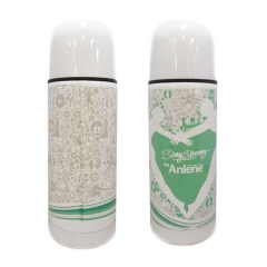 5. Anlene Flask White - Front