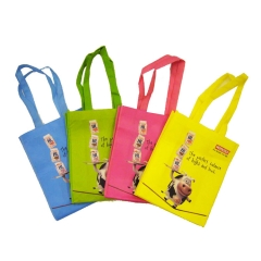 11. Shopping Bag