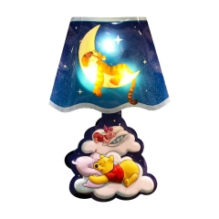 WFCC wall decor lamp_02