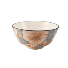 Blue-bowl-flower