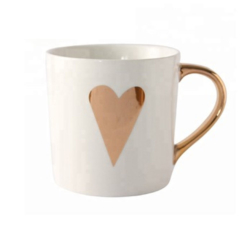 heart-cup